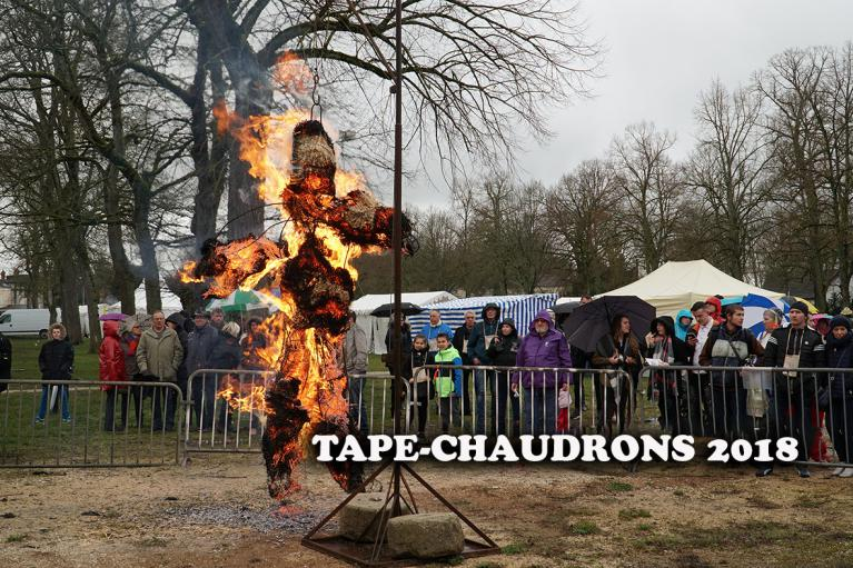 TAPE-CHAUDRONS 2018